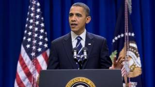 President Obama on Tax Cuts and Unemployment Extension