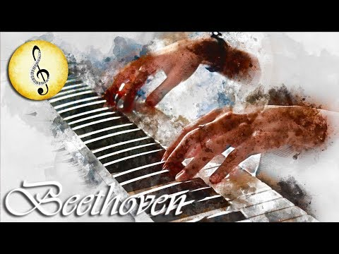 Beethoven Classical Music for Studying, Concentration, Relaxation | Study Music | Piano Music