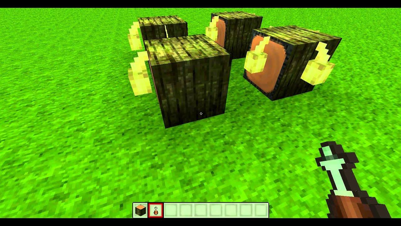kakaobohnen minecraft