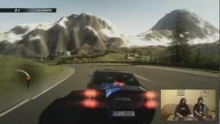 gramTV - Crash Time 5: Undercover - gameplay - ustawiony pościg - gram.pl