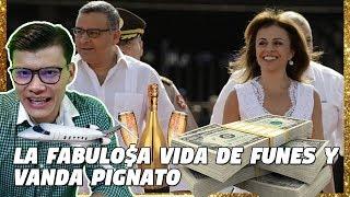 La fabulo$a vida de Funes y Vanda Pignato: al descubierto - SOY JOSE YOUTUBER