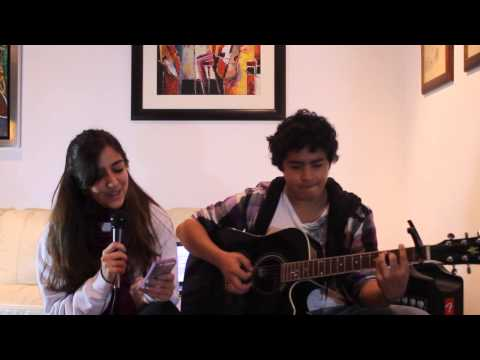 Use Somebody - Kings of Leon (Cover) (Paramore Version)