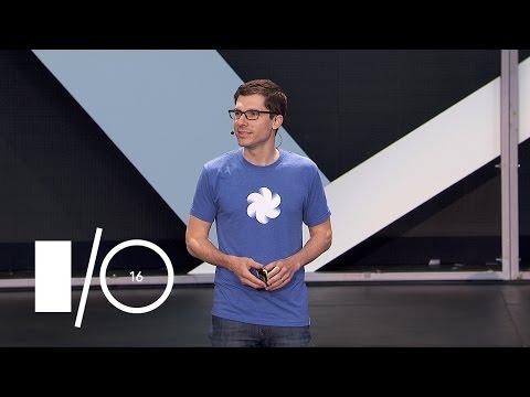 VR at Google - Google I/O 2016