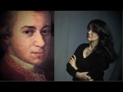 Mozart. Piano Concerto No. 20 in D minor, K466 - Martha Argerich (1998)