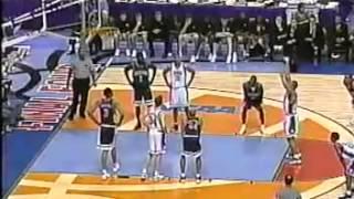 2001 NCAA Championship Game  Duke vs  Arizona  part 2 of 3
