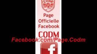 Interview avec le joueur du CODM Mrini après le match contre Hilal Nador [ PAGE Officielle CODM ] 2017 Video