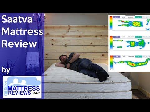 Saatva Mattress Review | Saatva Bed Review