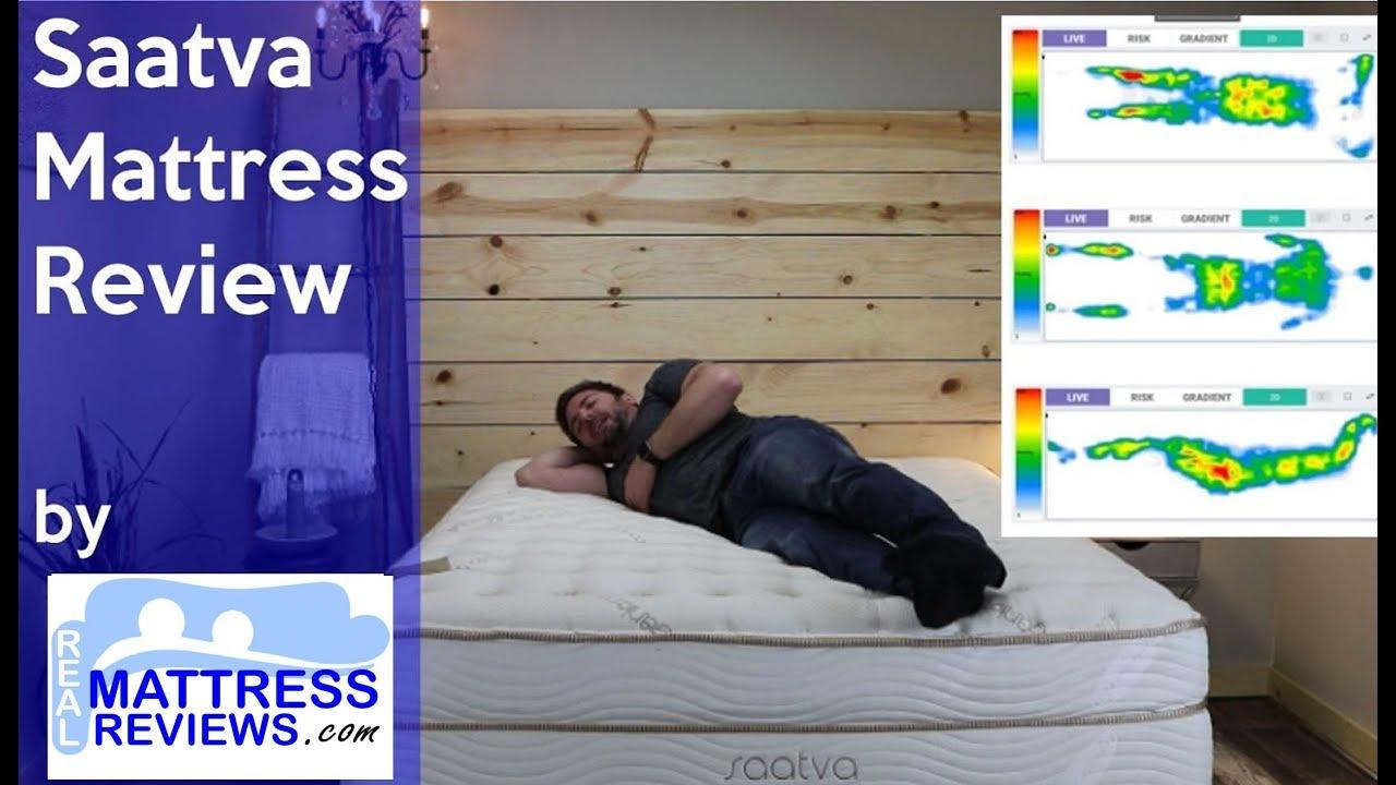 Saatva mattress review saatva bed review youtube for Saatva mattress reviews