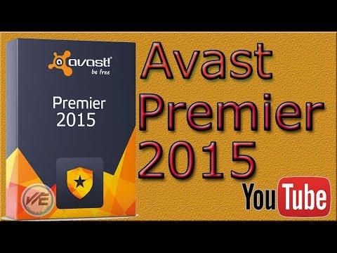 Como Descargar E Instalar Avast Premier Full Licencia Hasta 2050