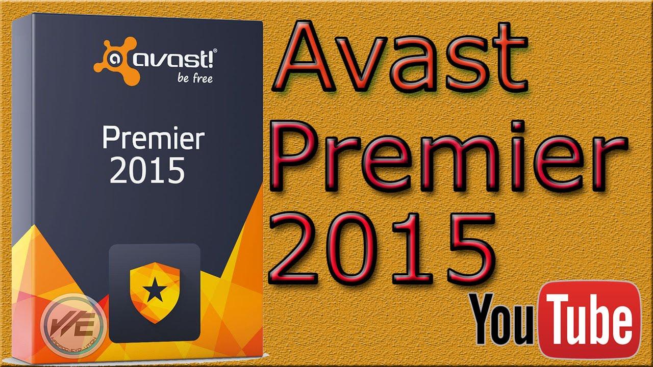 licencia avast 4.7