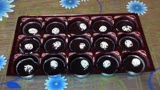 Шоколадные конфеты готовим дома рецепт сладости