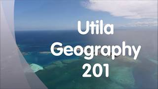 Utila Southshore Geography In Less Than 11 Mins! Part 2.