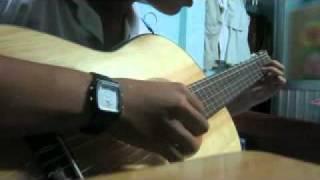 Triệu đóa hoa hồng guitar classic