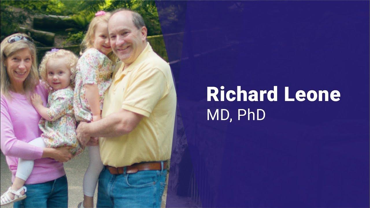 Dr. Richard Leone, Thoracic Surgeon at Skagit Regional Health