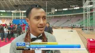 Indonesia Punya Fans Barcelona Terbesar di Asia Tenggara -IMS