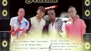 vete los del templo salsa Urbana (GOVER, MR LOGAN, CHARLIE G, DJ MONCHO thumbnail