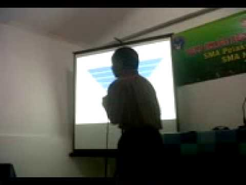 Self Image Recovery For Education 21'st Seminar. By Kank Hari Santoso ,SMAN 3 Sda