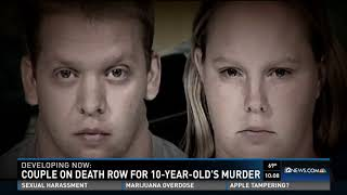 First time in Arizona history: Couple sentenced to death