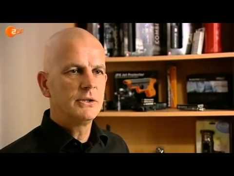 ZDF Info Selbstversorger - Die Angst vor dem Crash