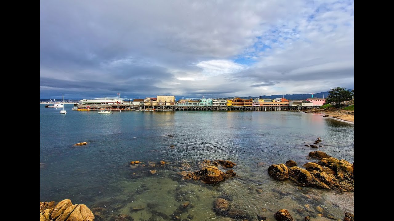 What Is The Best Hotel In Monterey Ca Top 3 Hotels As Voted By Travelers You
