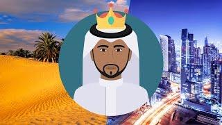 Современные монархи на Ближнем Востоке