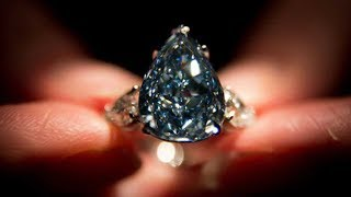 Top 5 Most Expensive Diamonds in the World - Pastimers