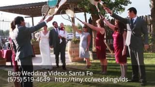 Wedding Videography Santa Fe