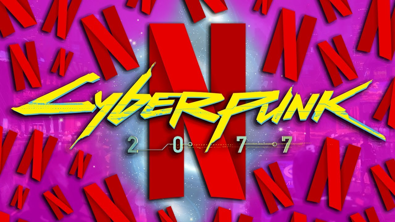 Would A Cyberpunk 2077 Netflix Series Be A Hit? thumbnail