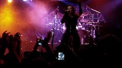 Sirenia - Star Crossed Live @ The Roxy Live Bar, Bs As, Argentina - 05/03/10