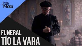 Padre Tornices: El funeral del Tío la Vara (3x01)   José Mota