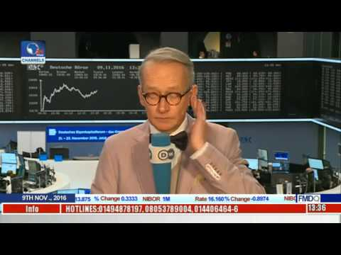 Business Incorporated: Investors Scramble For Safety In Asian Stock Markets
