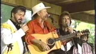 Jimmy C Newman Doug Kershaw Joel Sonnier - Jole Blon