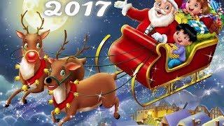 Le migliori canzoni per vivere il Natale •*¨*•☆ 2017 divertente Natale Strumentale