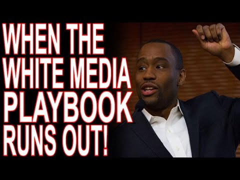 White Media Keeps Throwing Money At Discredited Bootlicks.