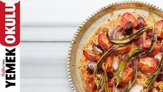 Tavuklu Tepsi Kebabı Tarifi | Ramazan Yemekleri