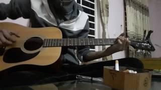 Hướng dẫn guitar đệm hát Chờ - Ái Tâm ft Mixxi tòng