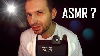 Polskie ASMR - Binauralne Uszy - Dotykanie, Masaż, Pędzelek, Krem, Szepty