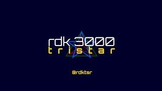 [ROBLOX/RDKTSRT/MUSIC] RDK CC New meltdown/RDK 3000-Tristar Today countdown music+GFX revamp