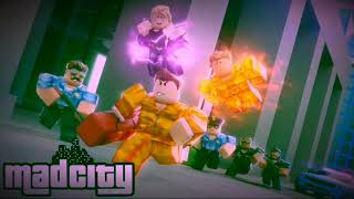 Roblox Madcity Opening Music (Full Version)
