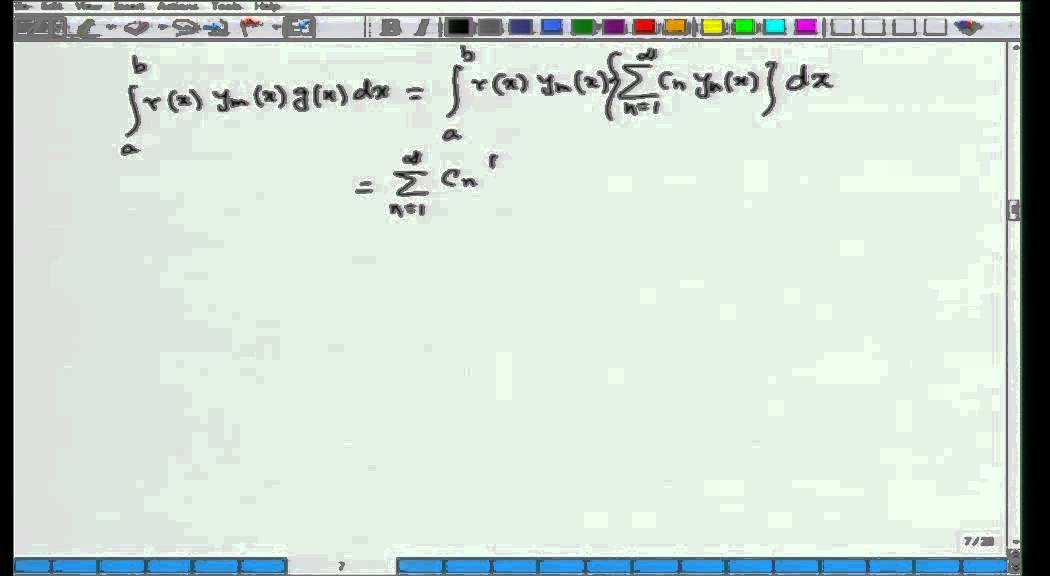Mod-01 Lec-32 Calculus of Variations and Integral Equations