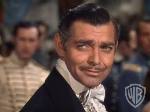 Ashley in gone with the wind movie