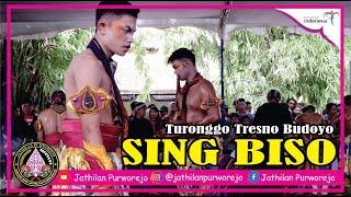 SING BISO      TURONGGO TRESNO BUDOYO      PARIKESIT GAMELAN