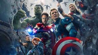 Мстители: Эра Альтрона | Фильм-интервью о создании фильма (русский, многоголосый)