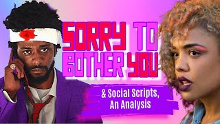 Sorry To Bother You [Film Analysis with Maggie Mae Fish]