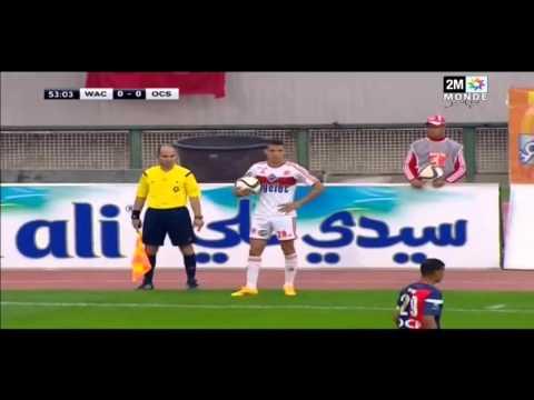 Botola Pro 2015-2016 J6 : Wydad vs Oc Safi 2eme Mi-Temps