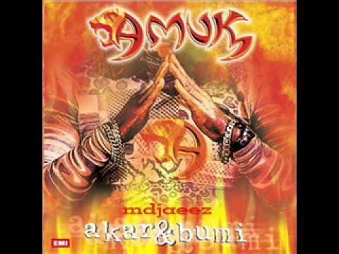Amuk-Inspirasi Taming Sari