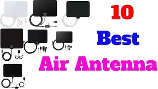 10 Best air antenna