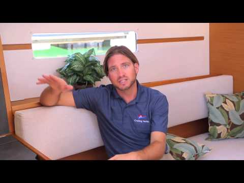 Jeanneau 349 Sun Odyssey Sailboat Video Tour By: California Yacht Sales Agent Ian Van Tuyl