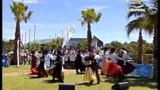 Rancho Folclórico Infantil e Juvenil de Loulé - Corridinho Algarvio