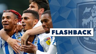 😃 WHAT A DAY! FLASHBACK | Huddersfield Town 3-0 Hull City